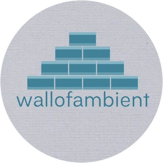 wallofambient