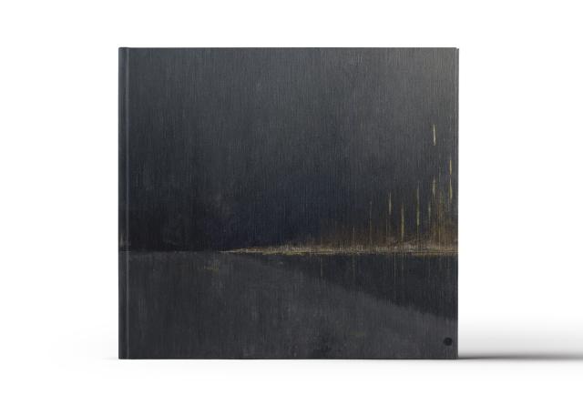 LTS-050 - Vieo Abiungo - No Horizon I - Standard - Hardcover-Book (Best)